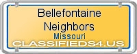 Bellefontaine Neighbors board